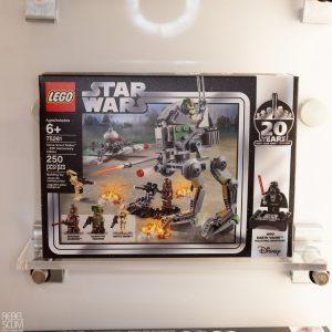 LEGO Star Wars 75261 Box 300x300
