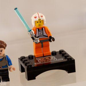 LEGO Star Wars CLassic Luke