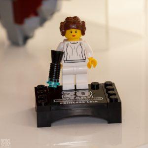 LEGO Star Wars Classic Leia