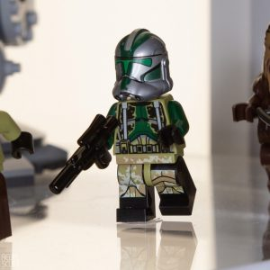 LEGO Star Wars Commander Gree 300x300