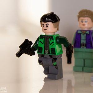 LEGO Star Wars Kaz