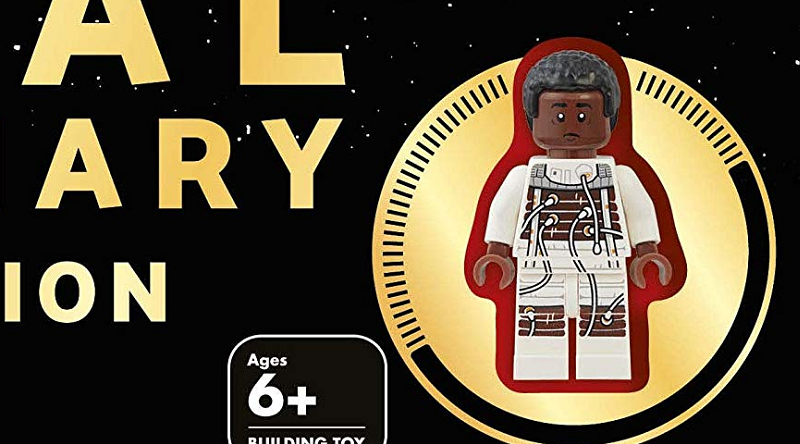LEGO Star Wars Visual Dictionary Finn Featured 800 445 800x444