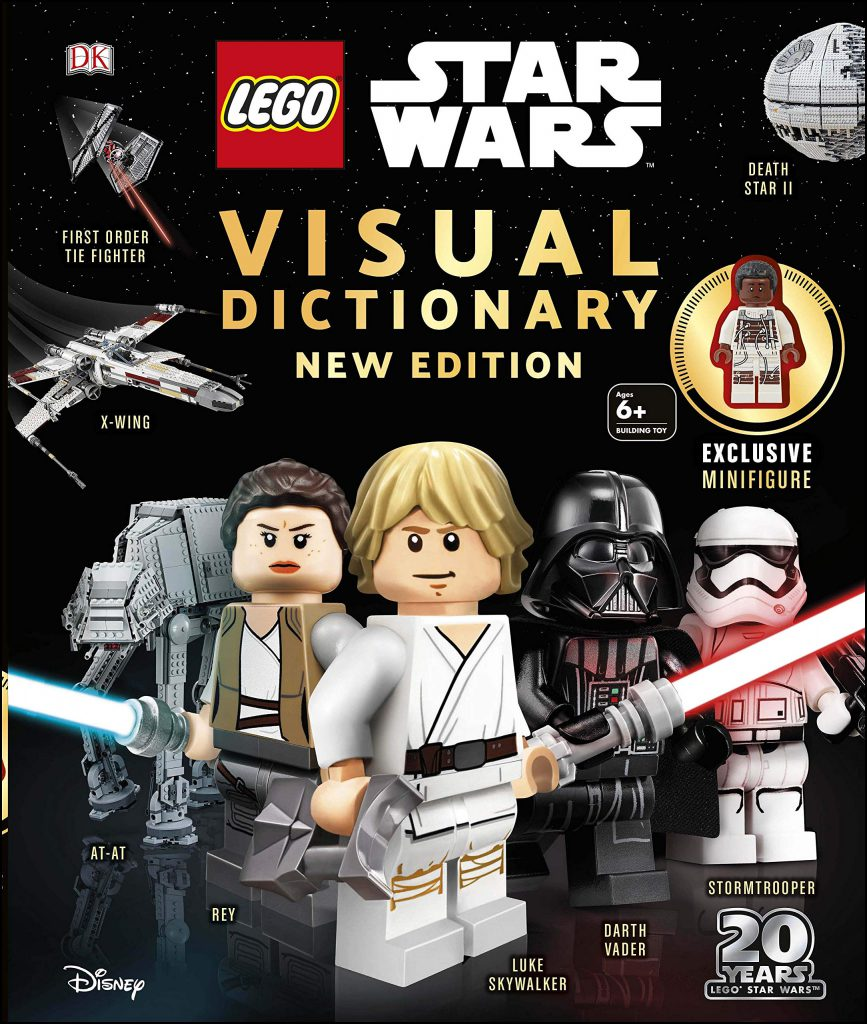 LEGO Star Wars Visual Dictionary New Edition 867x1024