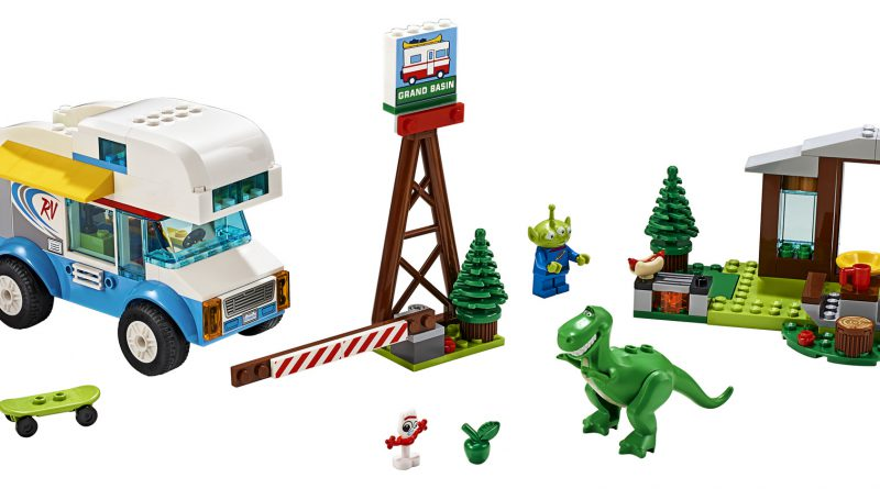 LEGO Toy Story 4 10769 RV Vacation 1 800x445