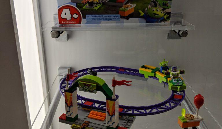 LEGO Toy Story 4 10771 Carnival Thrill Coaster 768x445