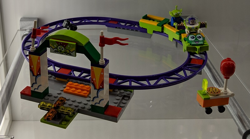 LEGO Toy Story 4 10771 Carnival Thrill Coaster Featured 800 445