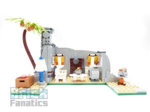 LGO Ideas 21316 The Flintstones 10 300x225