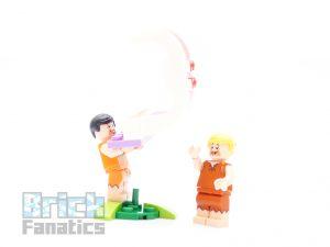 LGO Ideas 21316 The Flintstones 32 300x225