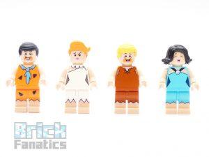 LGO Ideas 21316 The Flintstones 34 300x225