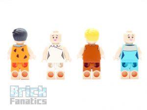 LGO Ideas 21316 The Flintstones 35 300x225