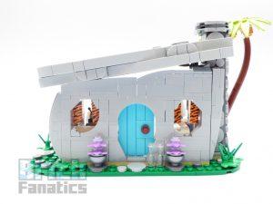 LGO Ideas 21316 The Flintstones 4 300x225