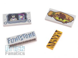 LGO Ideas 21316 The Flintstones 41 300x225