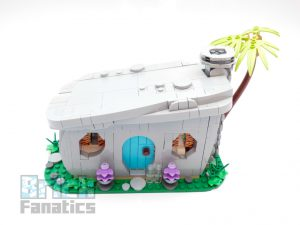 LGO Ideas 21316 The Flintstones 5 300x225