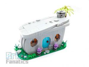 LGO Ideas 21316 The Flintstones 6 300x225