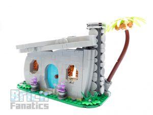 LGO Ideas 21316 The Flintstones 7 300x225