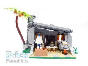 LGO Ideas 21316 The Flintstones 8 300x225