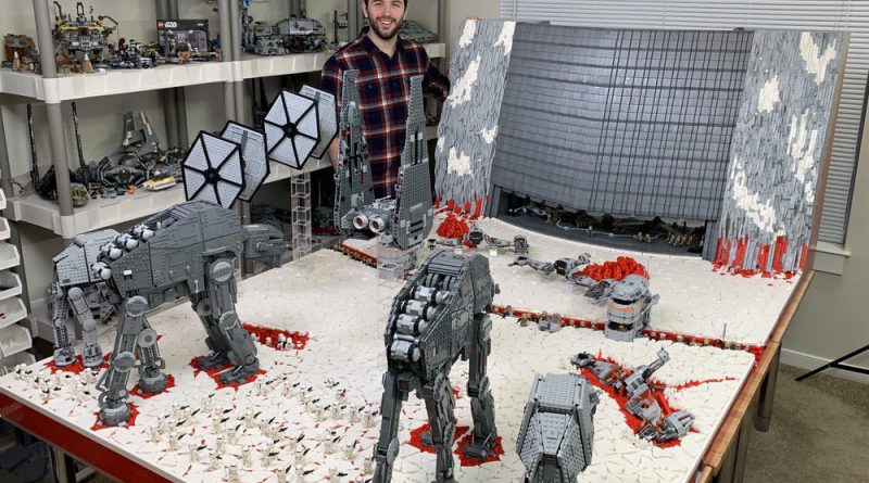 Star Wars LEGO Battle Of Crait 1 800x445