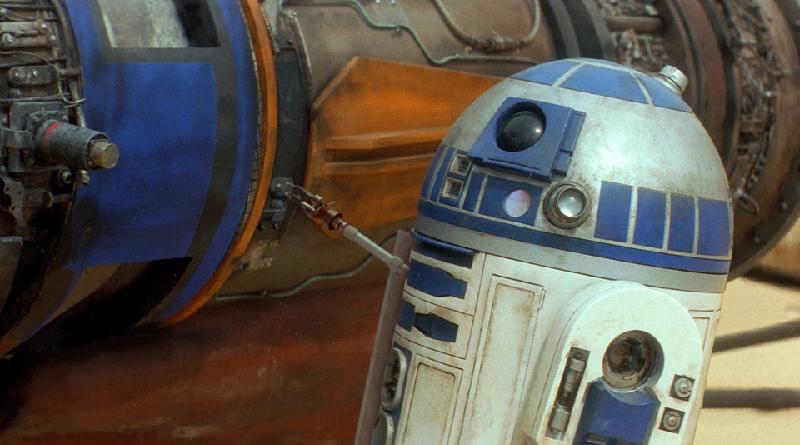 Star Wars R2 D2 Featured 800 445