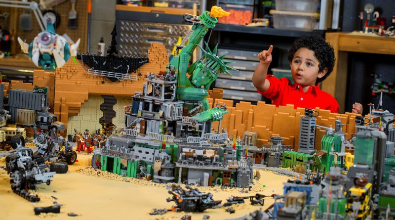 TLM2 LEGOLAND Experience Featured 1 800x445