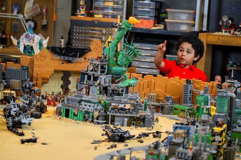 TLM2 LEGOLAND Experience Featured 1