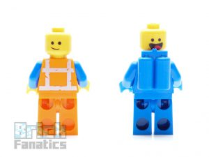 The LEGO Movie 2 70821 Emmet And Bennys Build Fix Workshop 22 300x225
