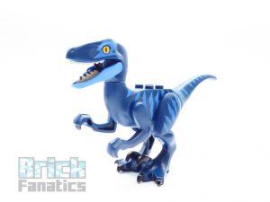 The LEGO Movie 2 70826 Rexs Rextreme Off Roader 19 300x225