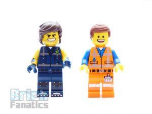 The LEGO Movie 2 70826 Rexs Rextreme Off Roader 29 300x225