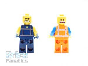 The LEGO Movie 2 70826 Rexs Rextreme Off Roader 30 300x225