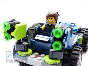 The LEGO Movie 2 70826 Rexs Rextreme Off Roader 31 300x225