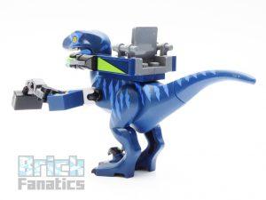The LEGO Movie 2 70826 Rexs Rextreme Off Roader 43 300x225
