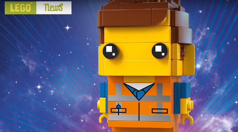 The LEGO Movie 2 BrickHeadz Featured 800 445