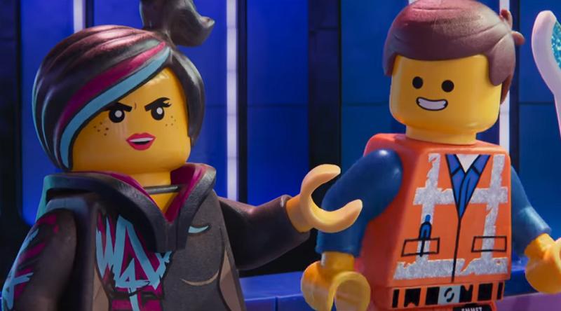 The LEGO Movie 2 Ellen Featured 800 445 800x444
