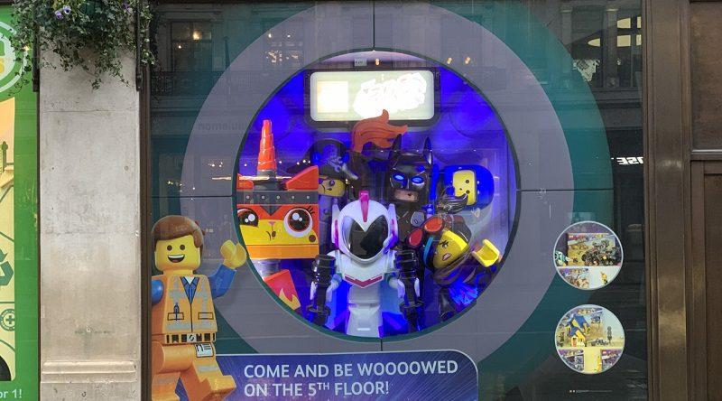 The LEGO Movie 2 Hamleys Featured 800 445 800x444