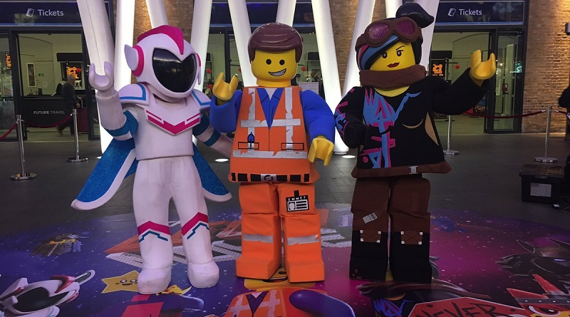 The LEGO Movie 2 Kings Cross Featured 800 445