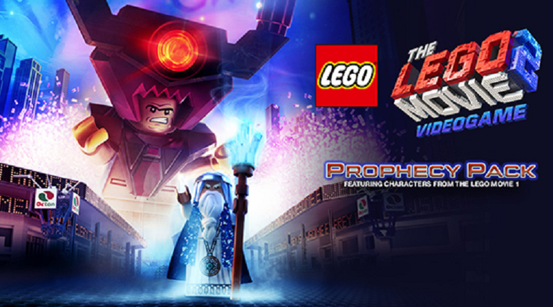 The Lego Movie 2 Videogame The Prophecy Dlc To Bring Back Original Movie Characters