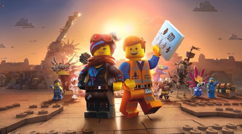 The LEGO Movie 2 Videogame Art Featured 800 445