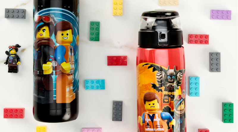 The LEGO Movie 2 Bottles Featured 800 445