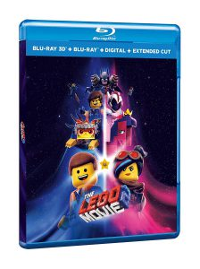 The LEGO Movie 2 Home 3D 224x300