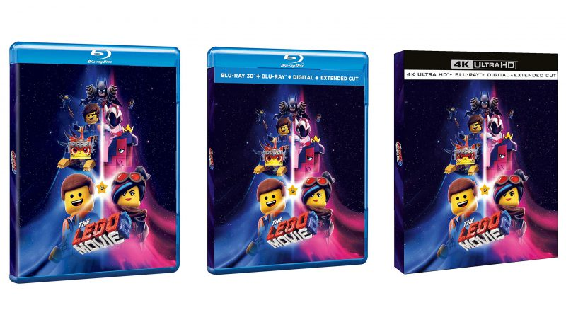 The LEGO Movie 2 Home Featured 800 445 800x445