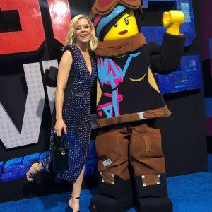 The LEGO Movie 2 Premiere Elizabeth Banks 2 300x300