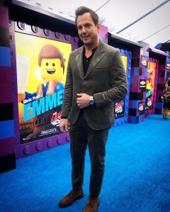 The LEGO Movie 2 Premiere Will Arnett 2 240x300