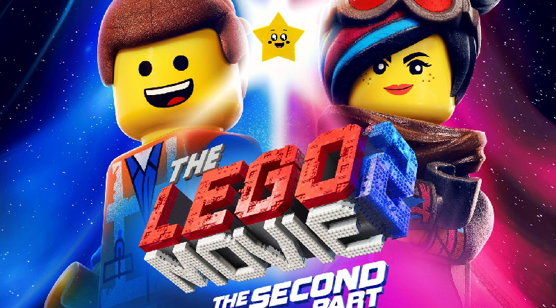 The LEGO Movie 2 Soundtrack Featured 800 445