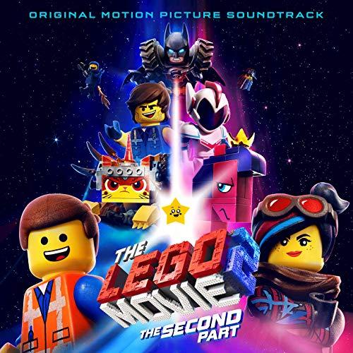 The LEGO Movie 2 Soundtrack