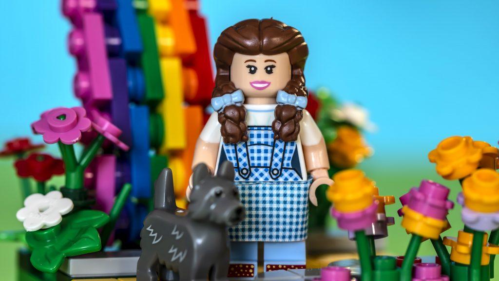 Dorothy Pic 1