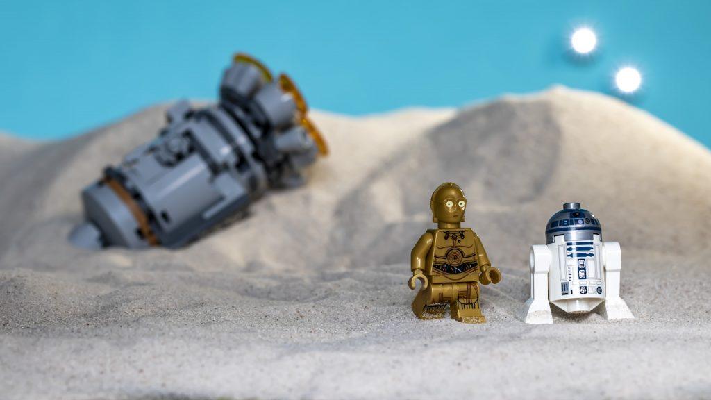 Escaping The Pod