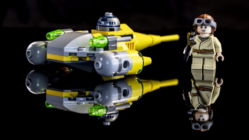 Naboo Fighter Full Set 1024x576