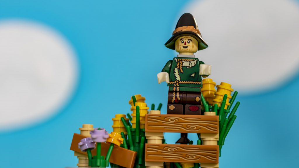 Scarecrow Shot 1