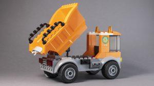 Side Of Truck Loader Tilted 300x169