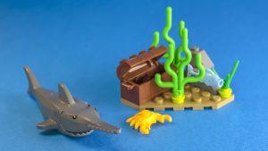 Swordfish And Underwater Vignette 300x169