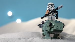 Trooper On Dewback Desert 300x169